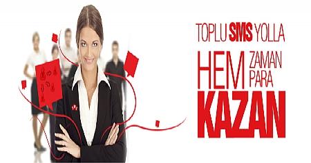 TOPLU SMS HİZMETLERİ