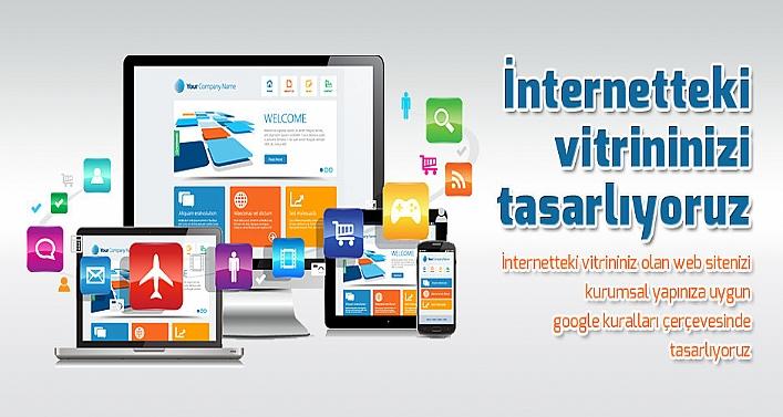 WEB TASARIM  HİZMETİ